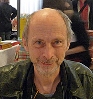 Author photo. By Ji-Elle - Own work, CC BY-SA 3.0, <a href=&quot;https://commons.wikimedia.org/w/index.php?curid=16945228&quot; rel=&quot;nofollow&quot; target=&quot;_top&quot;>https://commons.wikimedia.org/w/index.php?curid=16945228</a>