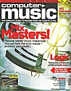 Computer Music, Issue 40, November 2001 by…