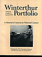 Winterthur Portfolio : a journal of American…