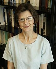 Author photo. Barbara Forrest