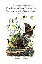 A Two-Hundred Year History of Ornithology,…