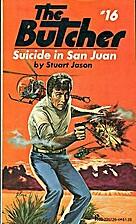 Suicide in San Juan by Stuart Jason