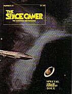 The Space Gamer 25 by C. Ben Ostrander