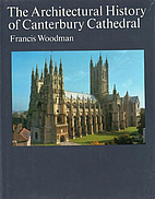 The architectural history of Canterbury…