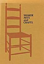 Shaker arts and crafts by Memorial Art…