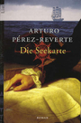 Die Seekarte. - Arturo Pérez-Reverte