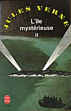The Mysterious Island (2/2) by Jules Verne