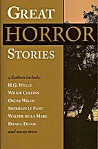 Great Horror Stories by Various