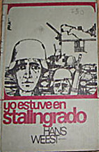 Yo estuve en Stalingrado by Weest. Hans