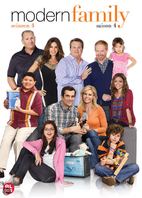 Modern Family: The Complete Fourth Season by…
