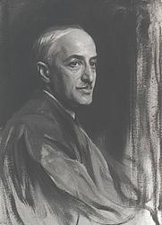 Author photo. Philip Alexius de László (1869 –1937)
