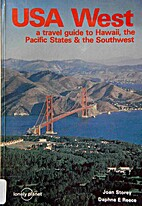 Lonely Planet USA West by Joan Storey