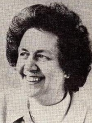 Author photo. Lilian Margaret Peake