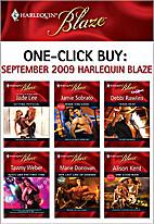 One-Click Buy: September 2009 Harlequin…