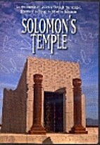 Solomon's Temple (DVD)