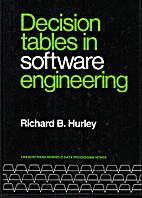 Decision Tables in Software Engineering (Van…