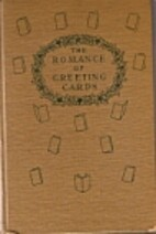 The romance of greeting cards: An historical…