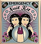 Emergency Nail Kit with Mini Book and Other…