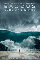 Exodus: Gods and Kings [2014 film] by Ridley…