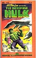 Stan Lee presents The Incredible Hulk :…