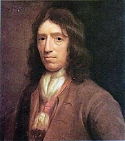Author photo. William Dampier, 1698, by T. Murray. Wikimedia Commons.