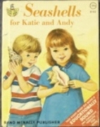 Seashells for Katie and Andy [A Rand McNally…