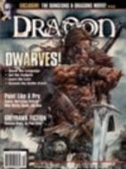 Dragon Magazine: Vol. XXV, No. 7 (December…