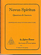 NOVUS SPIRITUS 350 QUESTIONS & ANSWERS BY…