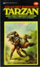 Tarzan and The Foreign Legion by Edgar…