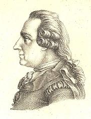 Author photo. Torbern Bergman. Wikimedia Commons.