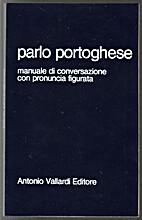 Parlo portoghese by Adriana Biava