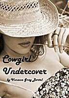 Cowgirl Undercover (Queens of Montana, Book…
