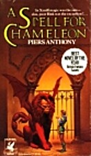 A Spell for Chameleon (Xanth Novels…