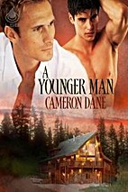 A Younger Man by Cameron Dane
