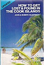 How to get lost & found in the Cook Islands…