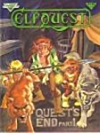 Elfquest vol 1 #19: Quest's End, part I by…