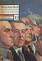 The Golden Book History of the United…