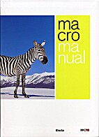 zz8 MUSEO 2009, Macro Manual by Luca Massimo…