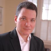Author photo. The Aspen Institute