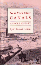 New York State Canals: A Short History by F.…