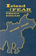 Island of Fear by Freda Bream