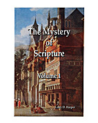 The Mystery of Scripture, Volume 1 by Larry…