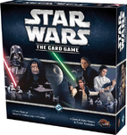 Star wars: The card game by Eric M. Lang