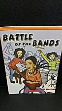 Battle of the Bands by Dina Anastasia