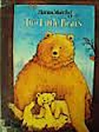 Two Little Bears by Hanna Muschg