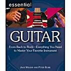Essential Guitar by Jack Wilkins and Peter…