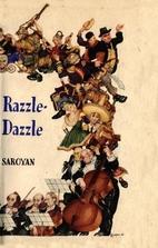 William Saroyan coming through the rye