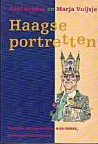 Haagse portretten : Tweede-Kamerleden,…