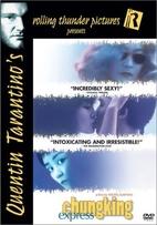 Chungking Express [1994 film] by Kar Wai…