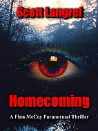 Homecoming (A Finn McCoy Paranormal…